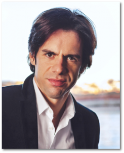 Cyrille Arnaud