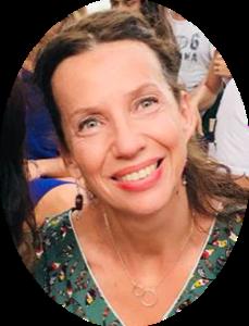 Isabelle Touchet - Coaching bien être