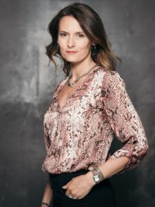 Sandrine Guyader - Coaching