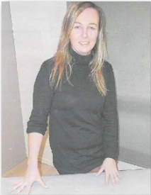 Marion Jacquemond - Ostéopathie